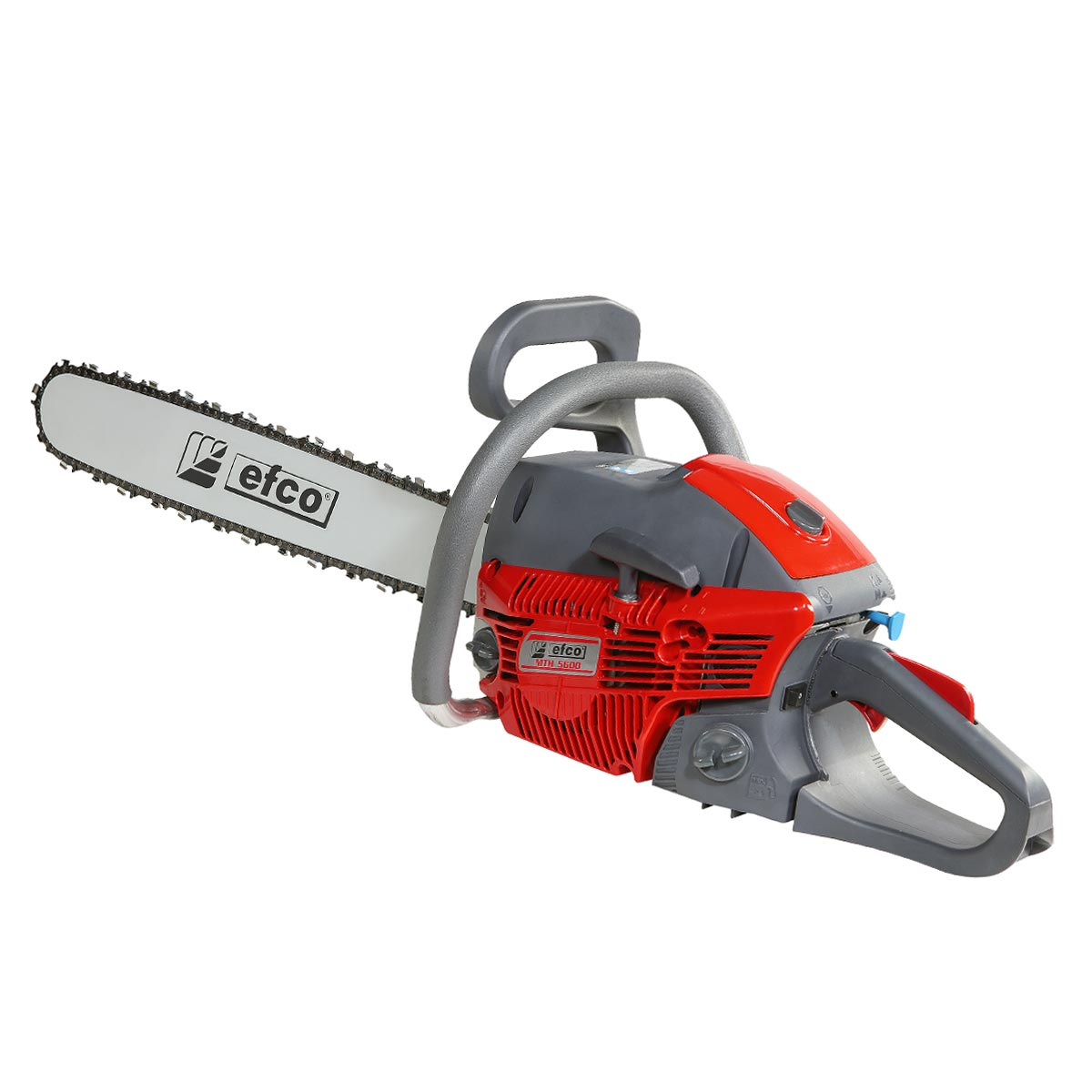 MTH 560 / MTH 5600: H series medium power chainsaws - Efco