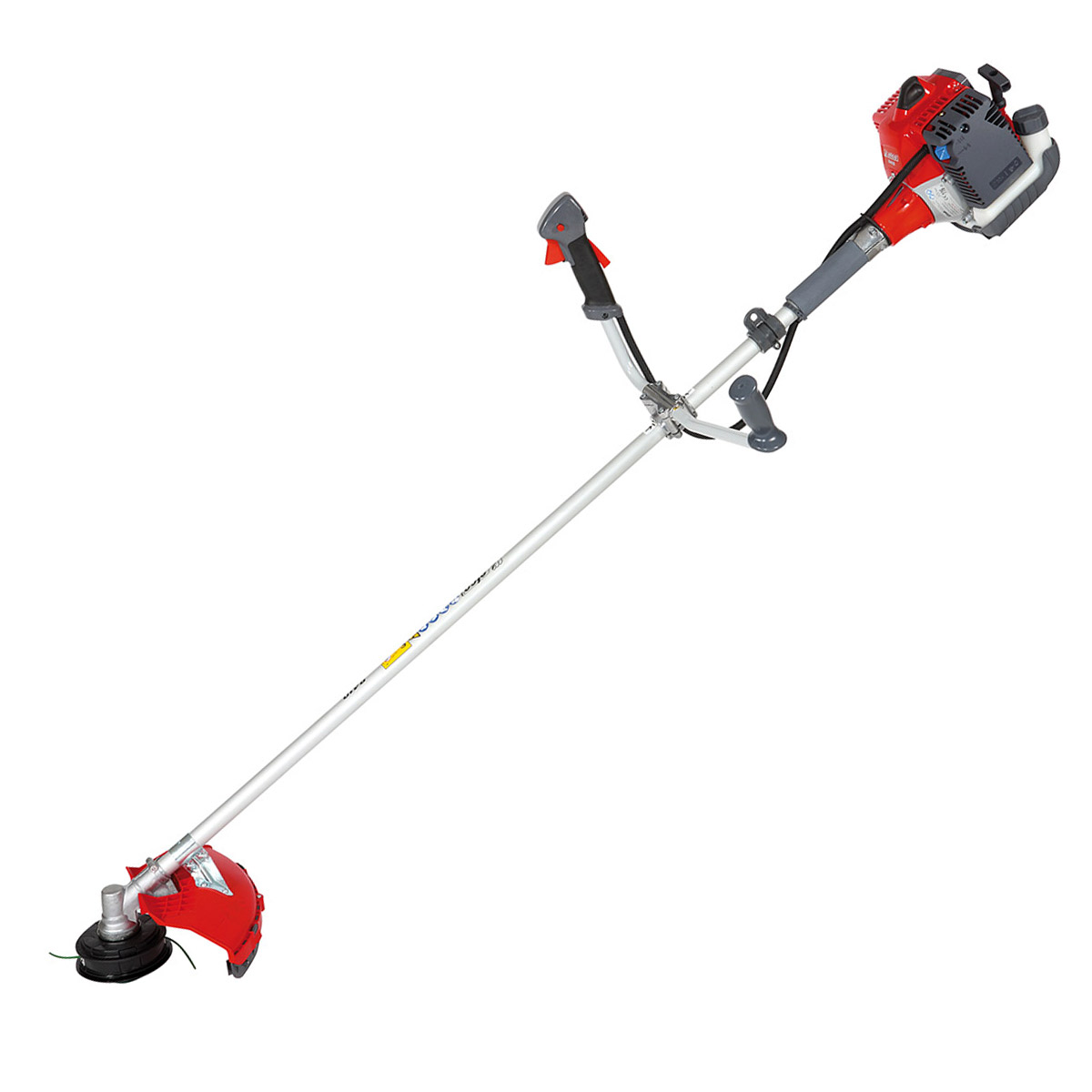 8410 professional brushcutters efco for 8410 3