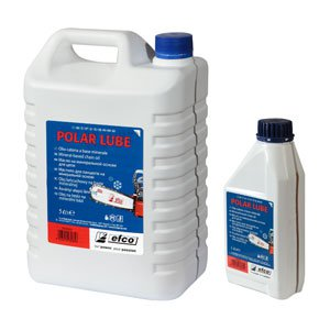 POLAR LUBE mineral oil for guide bars and chains