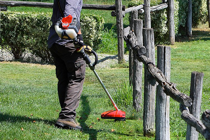 Does your brushcutter fail to start? Here's what to do - Efco
