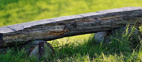 How to build a DIY wooden bench