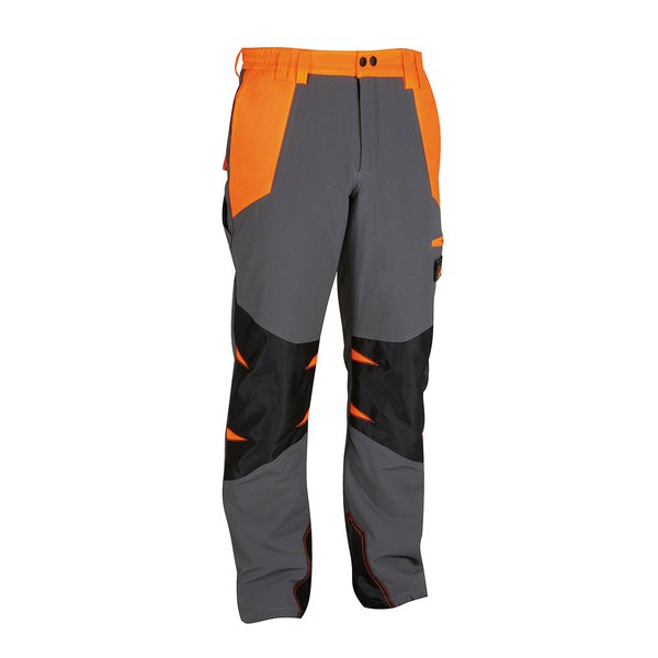 Air-light 3 professional chain-resistant trousers