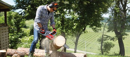 New MTH 510/MTH 5100 and MTH560/MTH 5600 chainsaws