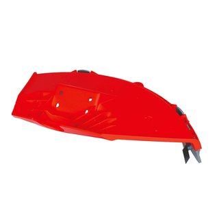 Plastic guard for DS 2700 brushcutters