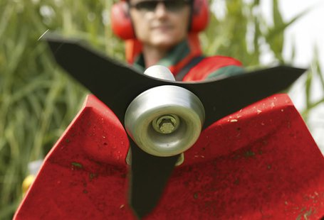 Guide to spare parts and accessories for your brushcutter