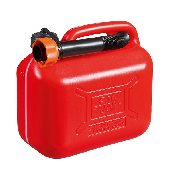 Petrol jerry can 5 l