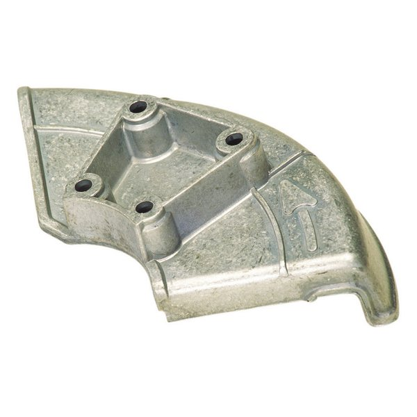 Metal guard Ø 200 mm for 22-tooth blade